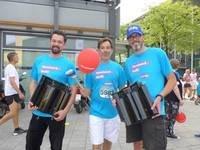 Run&Roll-Day in Bielefeld