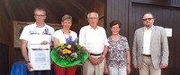 Malerbetrieb Hempe feiert sein 50-jähriges Jubiläum