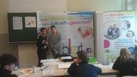 Berufswahlorientierung in der Erich-Kästner-Gesamtschule in Bünde