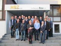 Interessanter Impulsvortrag informiert Bielefelder Innungsversammlung Institut für Unternehmensführung auf der Frühjahrsversammlung am 20.04.2016