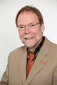 Maler- und Lackierermeister Alfred Gemmeke
