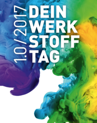 DEIN WERKSTOFFTAG 1.0/2017