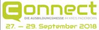 Termininfo: Connect – Die Ausbildungsmesse im Kreis Paderborn