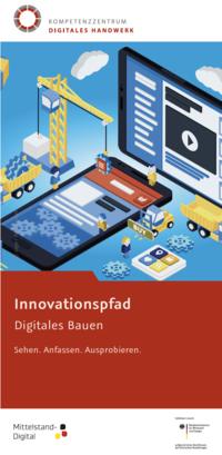 Termininfo: Das Kompetenzzentrum Digitales Handwerk am 29.10.2018 in Bielefeld