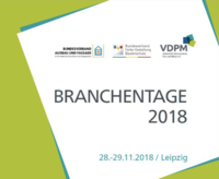 BRANCHENTAGE in Leipzig - Wissensplattform für Maler - jetzt noch anmelden!