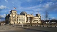 Berlin, Berlin - wir fahren nach Berlin