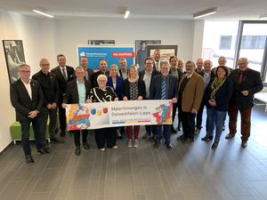 Innungsvertreter aus Ostwestfalen-Lippe trafen Politiker aus Land- und Bundestag in Bielefeld